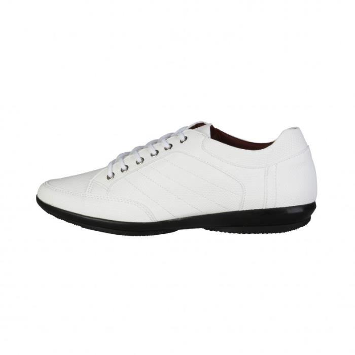 Basket - V 1969 - Sneakers pour Homme blanc V 1969 Ol3Q0