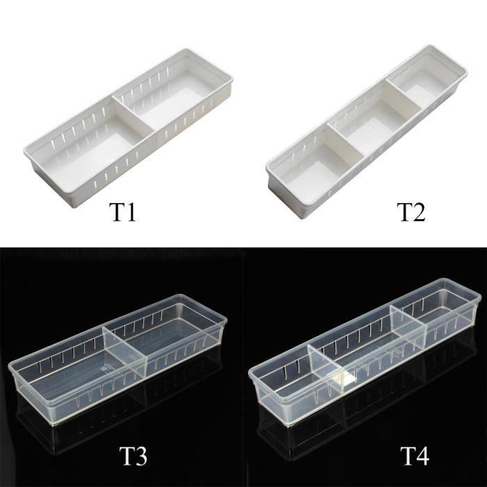 Petit meuble de rangement avec tiroirs pour cuisine for Petit meuble de rangement tiroir