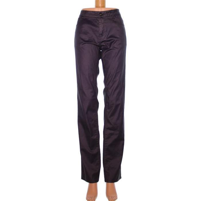 Vente Pantalon Bleu Achat Eldys 421114940 lcuT1JFK3