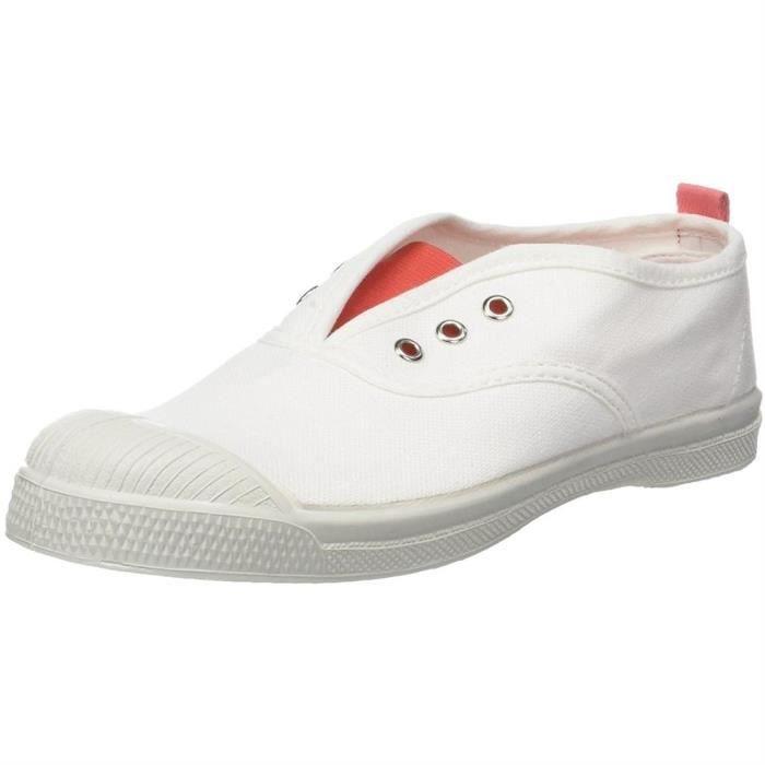 separation shoes 83a4b a42c7 BASKET baskets mode tennis elly femme bensimon f15149c