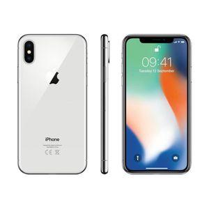 SMARTPHONE Apple iphone 8 plus argent 256Go