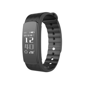 MONTRE i3 HR Heart Rate Monitor Smart Band Fitness Tracke