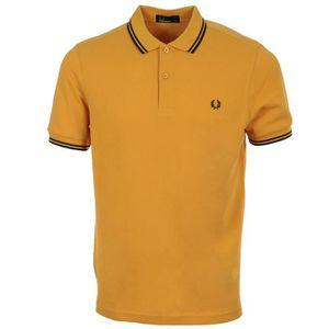 755a2169be31 T-shirt marron Homme - Achat   Vente T-shirt marron Homme pas cher ...