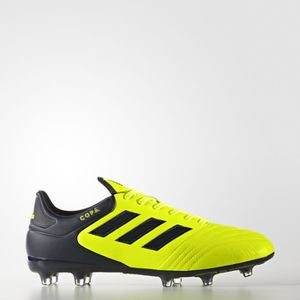 separation shoes 88437 ee963 CHAUSSURES DE FOOTBALL ADIDAS Chaussures de Football Copa 17.2 FG Homme