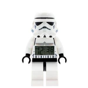 RÉVEIL SANS RADIO LEGO Réveil Soldat de l'Empire