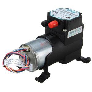 POMPE À VIDE TEMPSA DC12V Pompe à vide PWM Diaphragme Négatif P