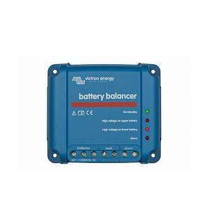 TESTEUR DE BATTERIE Battery balancer - victron energy