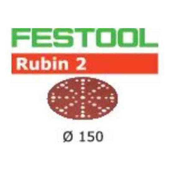 Festool 575154 Festool ponçage disque STF D150//48 P40 GR//10