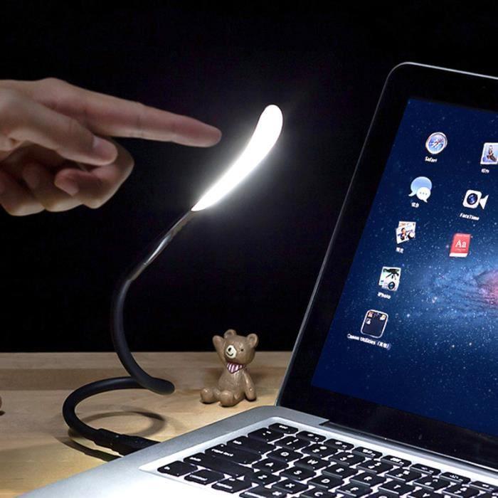 Mini Usb Led Light Ultra Lumineux 14leds Lampe Portable Pour