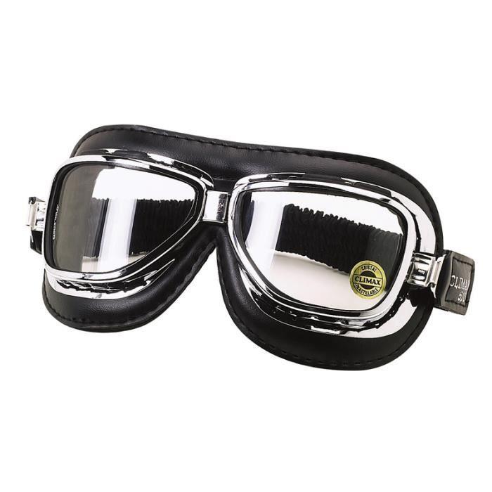 Lunettes moto Climax 510 - Achat   Vente lunettes - masque Lunettes ... 22177b0dfa59