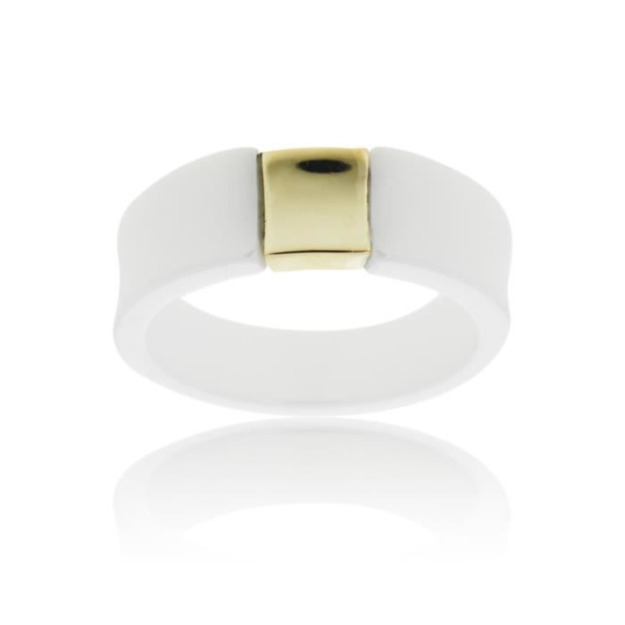 Bague CLEOR Or 375/1000