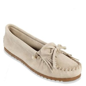 Kilty Suede Moccasin E8Q63 Taille-39 1-2 cCn7rvvFN