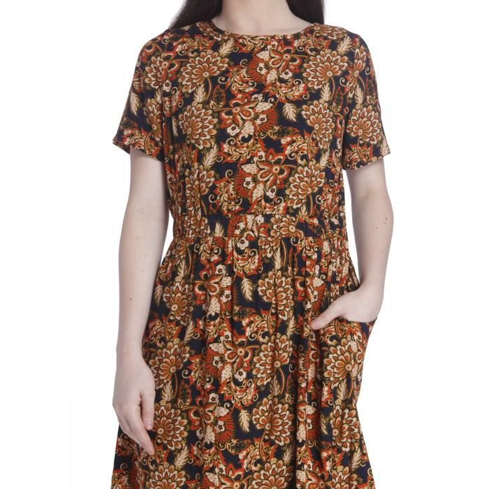 Vero Moda Womens Shift Dress ARCPS Taille-36