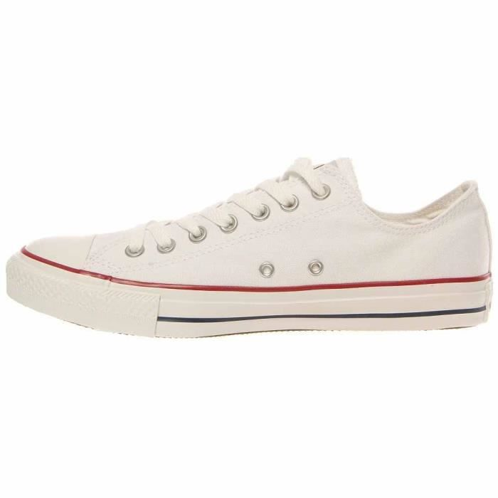 Converse Chuck Taylor All Star Ox Sneakers M697V Taille-36 1-2