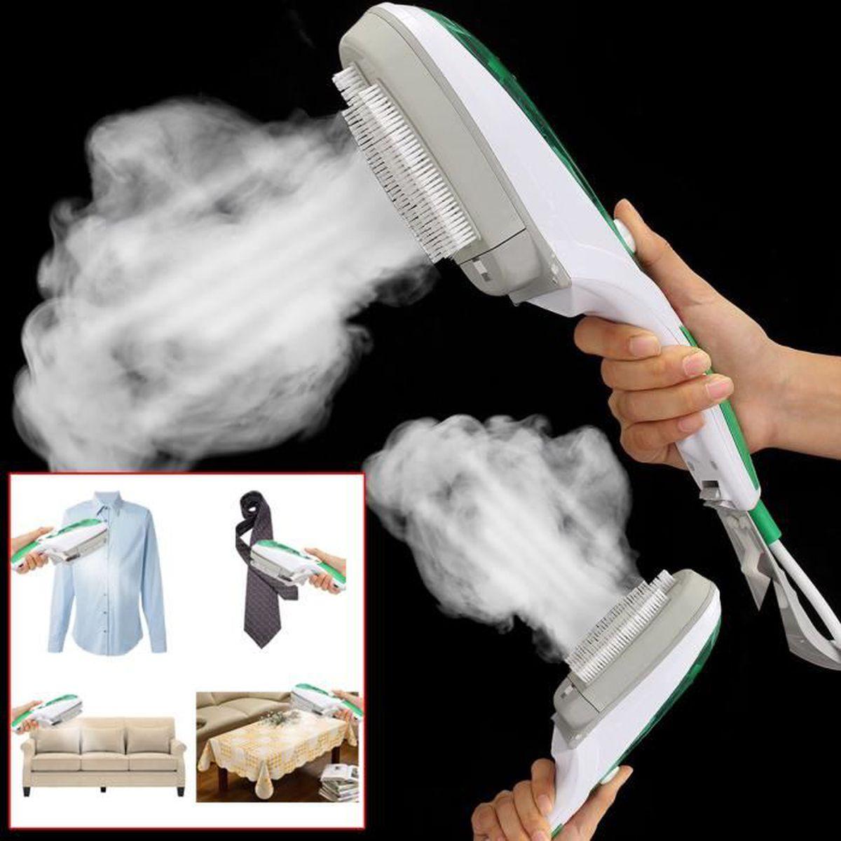 mini fers repasser vapeur d froisseur blanchisserie pr. Black Bedroom Furniture Sets. Home Design Ideas