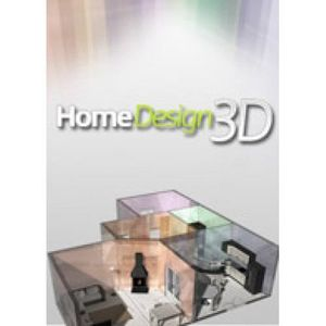 LOISIRS À TÉLÉCHARGER Logiciel Design- Home Design 3D-(PC en Téléchargem