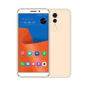 Téléphone portable 1 + 16g déverrouillé 4G smartphone HD téléphone ce