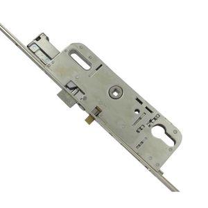 SERRURE - BARILLET Crémone-sûreté automatique 3 points avec g&#201326