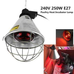 ABAT-JOUR TEMPSA LED Ampoule et Abat-jour Lampe Chauffante I