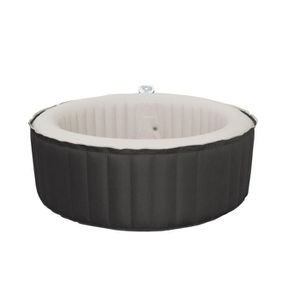 SPA COMPLET - KIT SPA ECLIPS Spa gonflable 6 Personnes