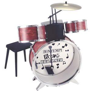 INSTRUMENT DE MUSIQUE BONTEMPI-JE 5690-instrument de musique-Batterie