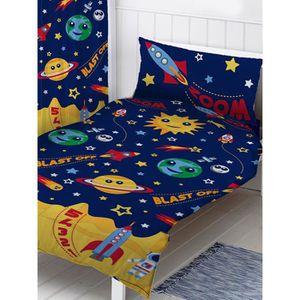 housse de couette espace achat vente housse de couette. Black Bedroom Furniture Sets. Home Design Ideas