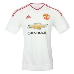 Maillot Extérieur Manchester United en solde