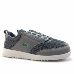 069ab63ea5 Chaussures de sport femme Lacoste - Achat / Vente pas cher ...