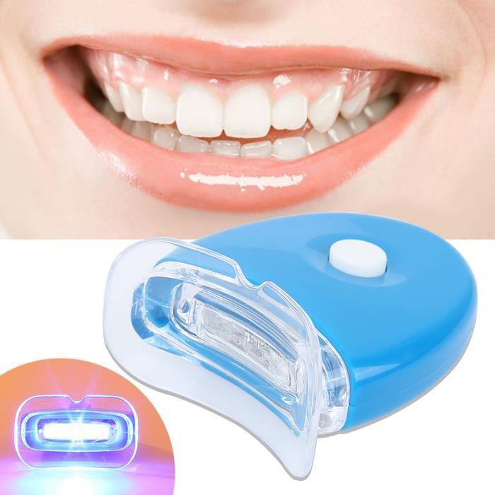 kit blanchiment dentaire belgique