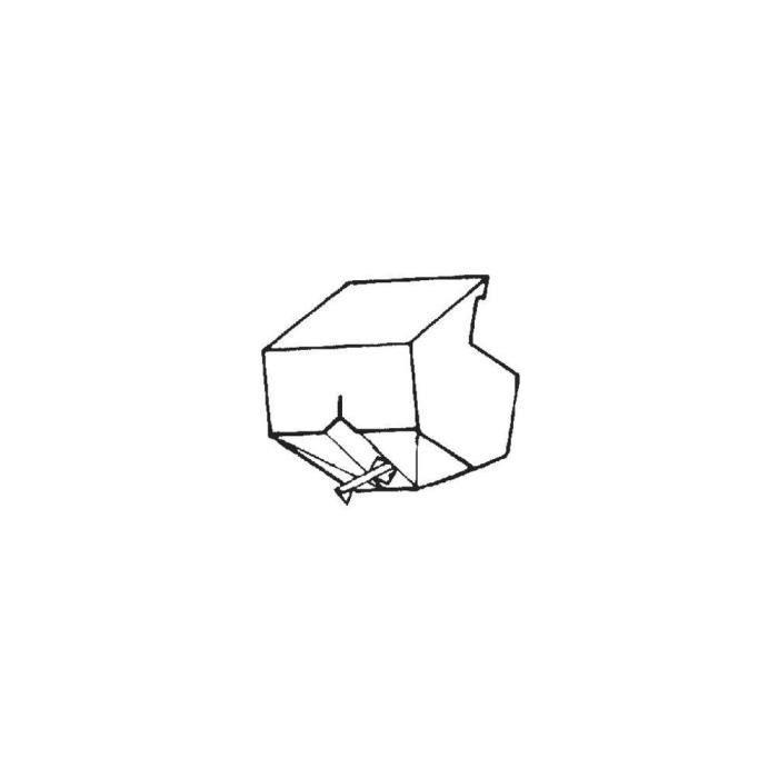 Pointe De Lecture En Diamant St 29d/n51