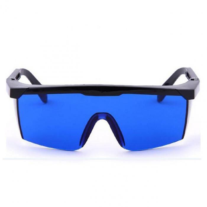 Zk40 De Protection Lunettes Sécurité Soudage Vert Bleu Laser Des ... f1e58bb1d084