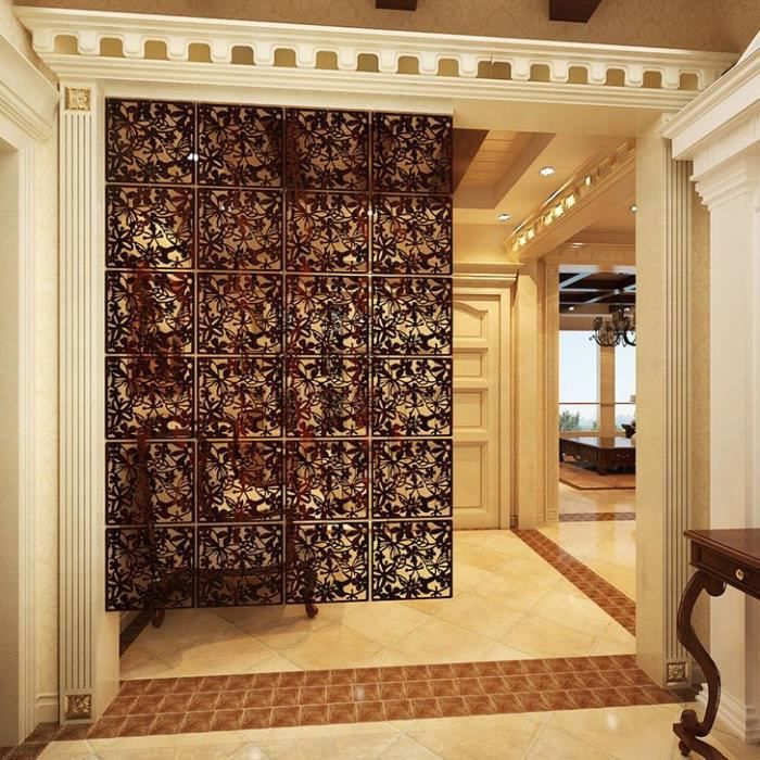 panneau de separation achat vente pas cher. Black Bedroom Furniture Sets. Home Design Ideas