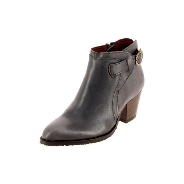 bottines / low boots 12162.008 morgan femme dkode 12162 morgan