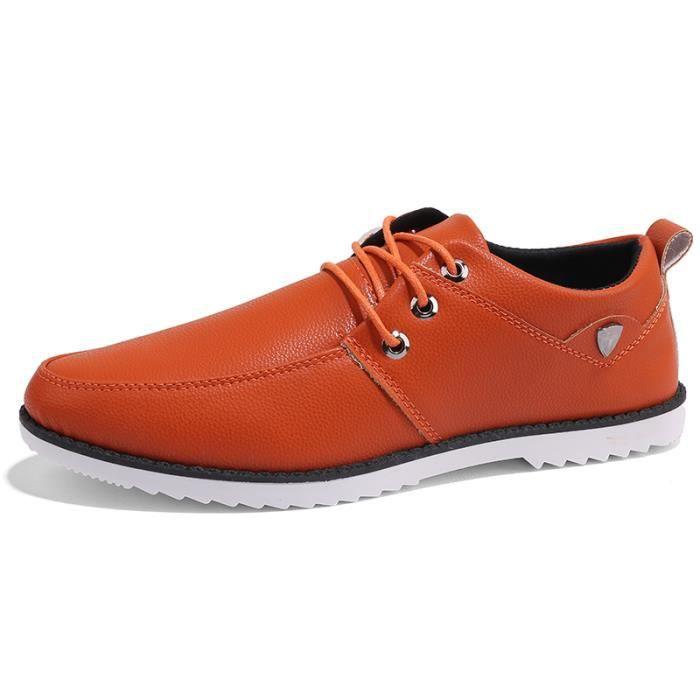 Mocassins pour homme Chaussures de ville Chaussures populaires Confortables NouveautéMocassins loisir Légères