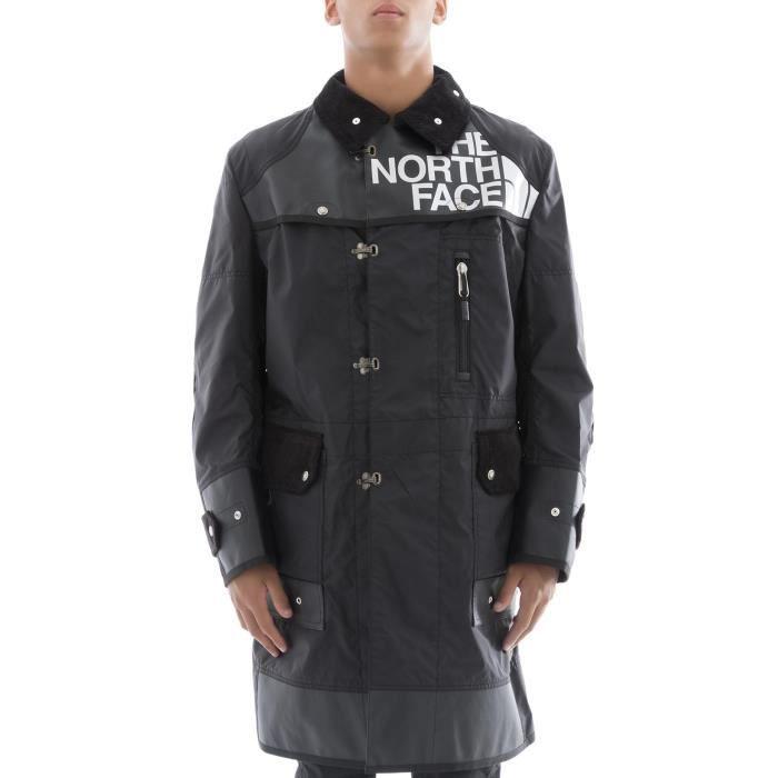 Wtj1110511 Noir X Face Junya The Watanabe Polyamide North Homme C4WYzfx
