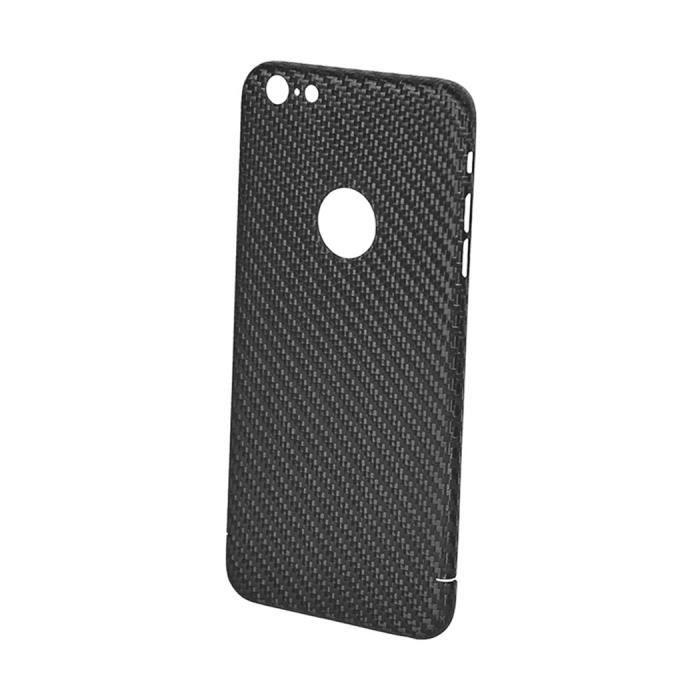 coque carbone iphone 6 plus