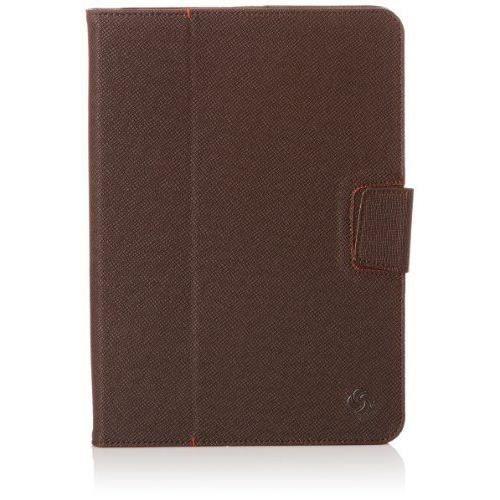 Samsonite Organiseur de sac à main Mobile Pro Leather Pro Portfolio Ipad Mini 0.01 Liters (Black) 56112 hGdllVitUt