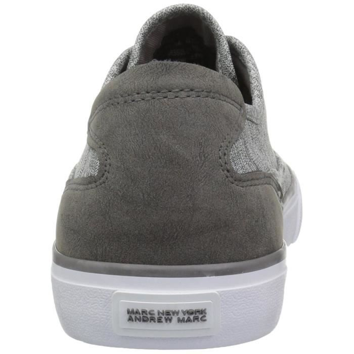 Marc New York By Andrew Marc Marc New York, Bergen Sneaker OBLH8 Taille-45