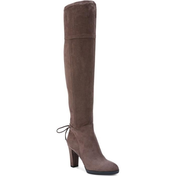 Ivanea Slouch Boot F6BYK Taille-41