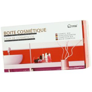 Boite a maquillage achat vente boite a maquillage pas - Rangement palette maquillage ...