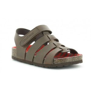 SANDALE - NU-PIEDS KICKERS Sandales Chaussures Enfant Garçon
