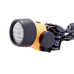 CHACON Lampe LED frontale