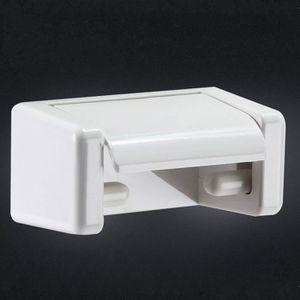 PORTE ACCESSOIRE ABS utile Place Salle de bain Porte-papier hygiéni