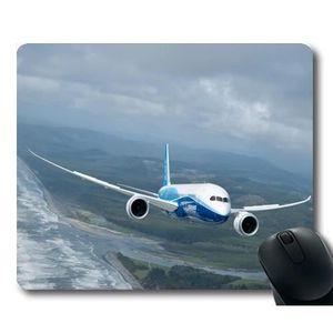 TAPIS DE SOURIS avion haute définition, tapis de souris confortabl