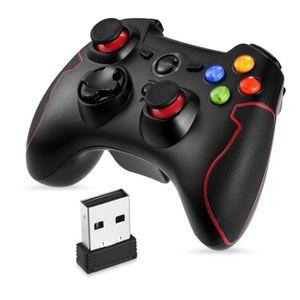 STICKER - SKIN CONSOLE Manette PS3 PC sans Fil, Connectée avec USB,Manett