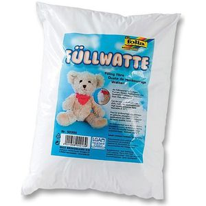 OUATE Ouate de rembourrage blanche 50g