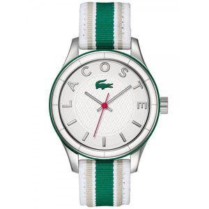 MONTRE Lacoste Sydney 2000769 Femme argent Blanc vert …