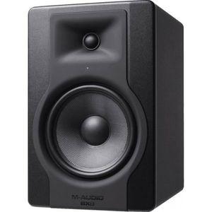 ENCEINTE ET RETOUR M-Audio BX8 D3 Single - Enceinte active 2 voies 15
