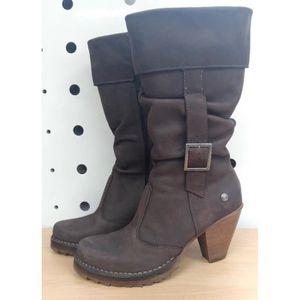 Chaussures Cuir Achat Neosens Femme Vente RjALq435