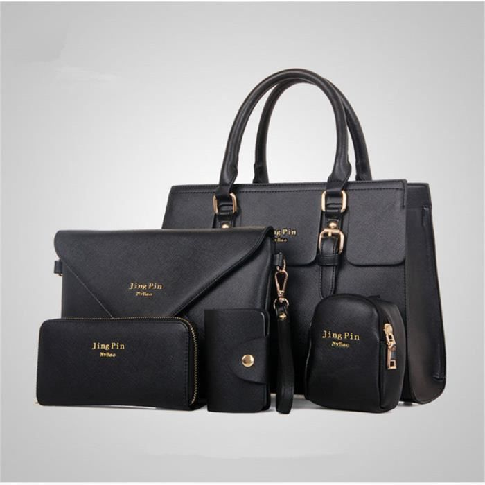 sac à main femme sac à main sac à main femme de marque sac à main De Luxe Femmes Sacs Designer noir Classique sac à main femme